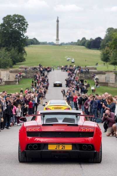 SALON PRIVE 2015 Mega Gallery Part Three 43