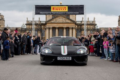 SALON PRIVE 2015 Mega Gallery Part Three 44