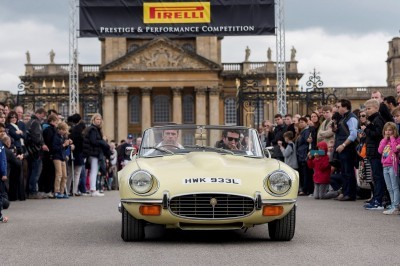 SALON PRIVE 2015 Mega Gallery Part Three 45