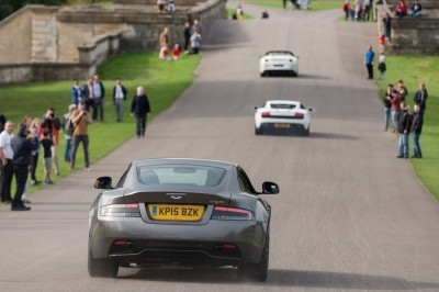 SALON PRIVE 2015 Mega Gallery Part Three 46