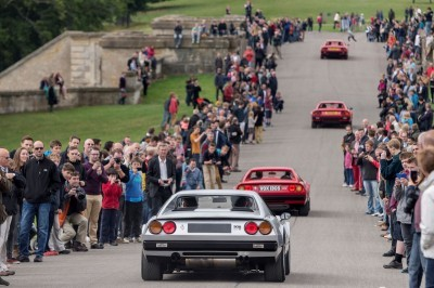 SALON PRIVE 2015 Mega Gallery Part Three 47