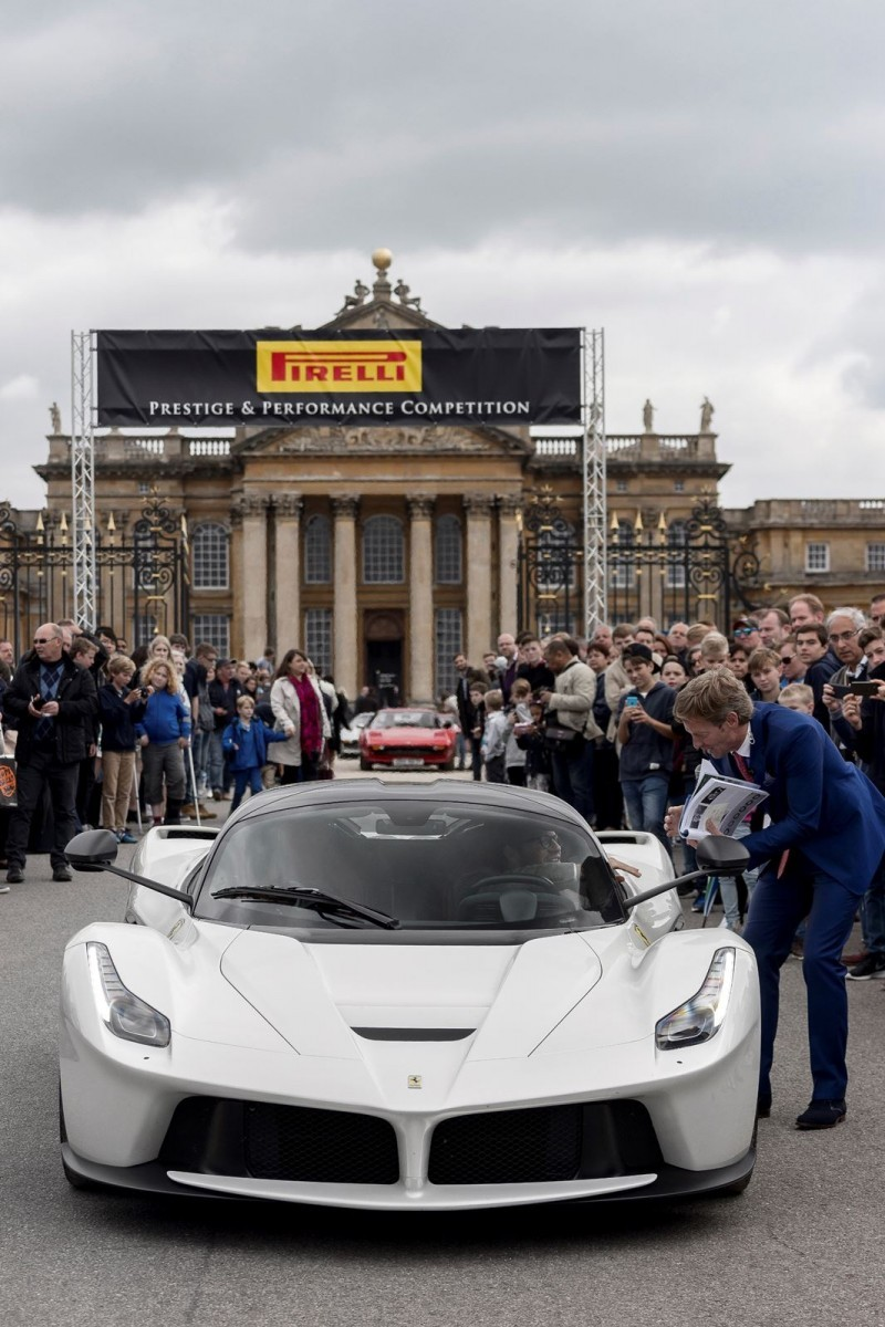 SALON PRIVE 2015 Mega Gallery Part Three 50