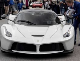 SALON PRIVE 2015 Mega Gallery – Part Three