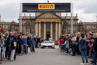 SALON PRIVE 2015 Mega Gallery Part Three 51