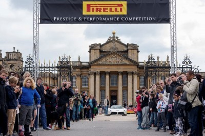 SALON PRIVE 2015 Mega Gallery Part Three 56