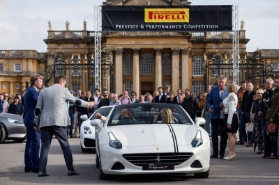 SALON PRIVE 2015 Mega Gallery Part Three 57