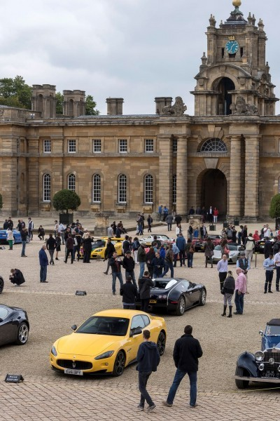SALON PRIVE 2015 Mega Gallery Part Three 60