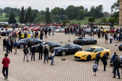 SALON PRIVE 2015 Mega Gallery Part Three 61