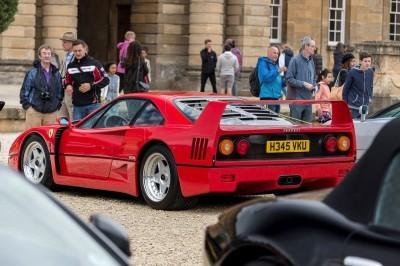 SALON PRIVE 2015 Mega Gallery Part Three 62