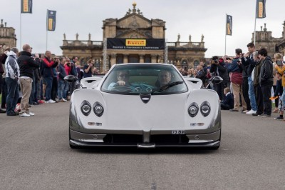 SALON PRIVE 2015 Mega Gallery Part Three 63