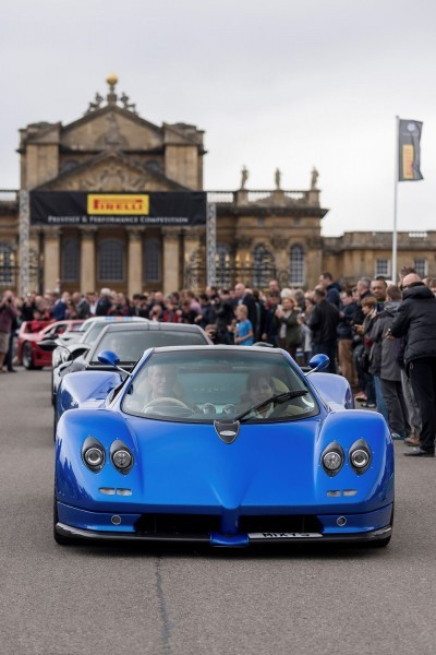 SALON PRIVE 2015 Mega Gallery Part Three 65