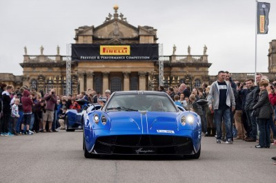SALON PRIVE 2015 Mega Gallery Part Three 66