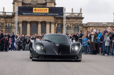 SALON PRIVE 2015 Mega Gallery Part Three 67