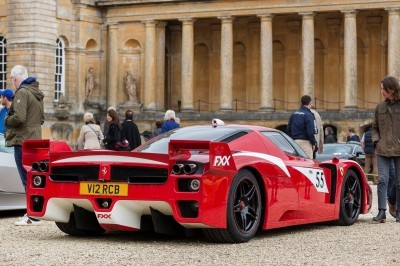 SALON PRIVE 2015 Mega Gallery Part Three 69