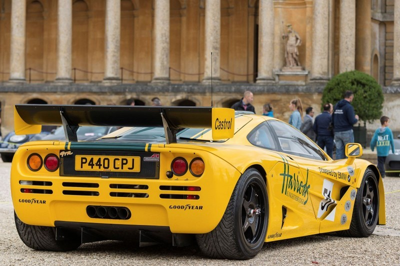 SALON PRIVE 2015 Mega Gallery Part Three 70