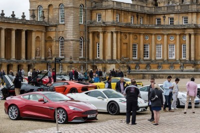 SALON PRIVE 2015 Mega Gallery Part Three 71