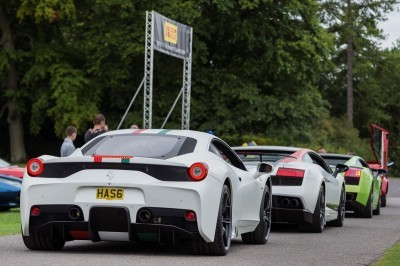 SALON PRIVE 2015 Mega Gallery Part Three 72