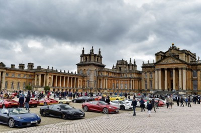 SALON PRIVE 2015 Mega Gallery Part Three 74