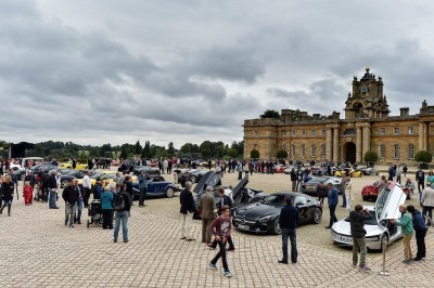 SALON PRIVE 2015 Mega Gallery Part Three 76