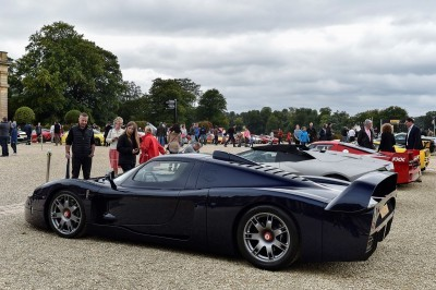 SALON PRIVE 2015 Mega Gallery Part Three 78