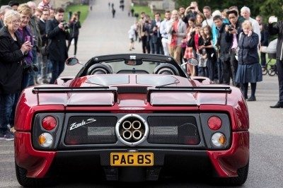 SALON PRIVE 2015 Mega Gallery Part Three 79