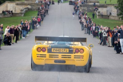 SALON PRIVE 2015 Mega Gallery Part Three 8
