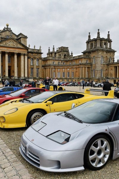 SALON PRIVE 2015 Mega Gallery Part Three 80