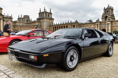 SALON PRIVE 2015 Mega Gallery Part Three 81