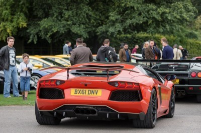 SALON PRIVE 2015 Mega Gallery Part Three 83