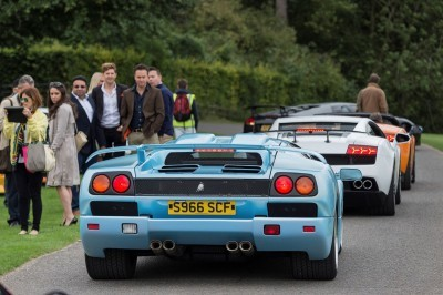 SALON PRIVE 2015 Mega Gallery Part Three 85