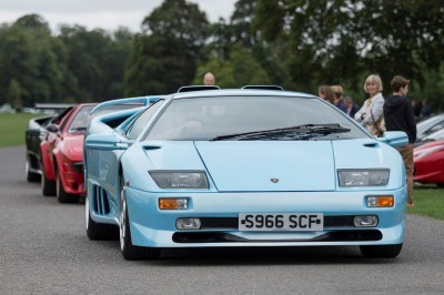 SALON PRIVE 2015 Mega Gallery Part Three 86