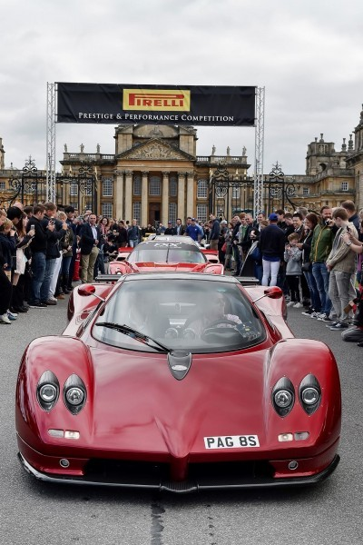 SALON PRIVE 2015 Mega Gallery Part Three 88