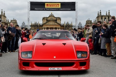 SALON PRIVE 2015 Mega Gallery Part Three 89