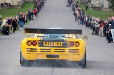 SALON PRIVE 2015 Mega Gallery Part Three 9