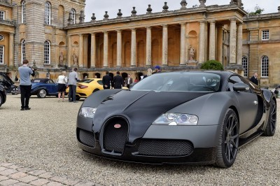 SALON PRIVE 2015 Mega Gallery Part Three 92