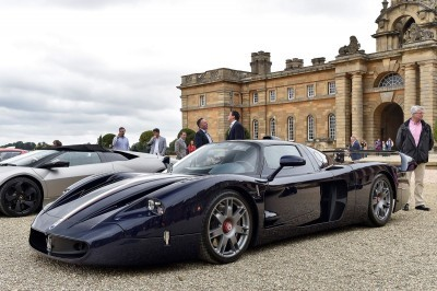 SALON PRIVE 2015 Mega Gallery Part Three 94