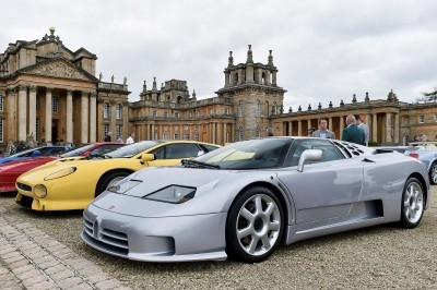 SALON PRIVE 2015 Mega Gallery Part Three 96