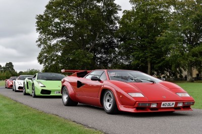 SALON PRIVE 2015 Mega Gallery Part Three 97