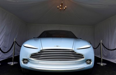 SALON PRIVE 2015 Mega Gallery - Part Two 1