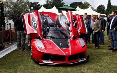 SALON PRIVE 2015 Mega Gallery - Part Two 100