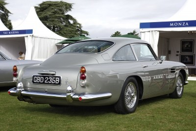 SALON PRIVE 2015 Mega Gallery - Part Two 15