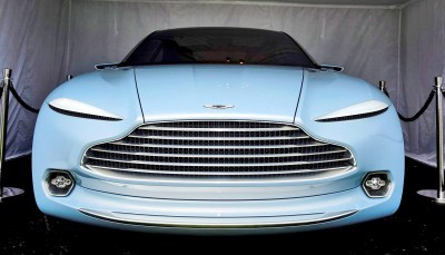SALON PRIVE 2015 Mega Gallery - Part Two 2