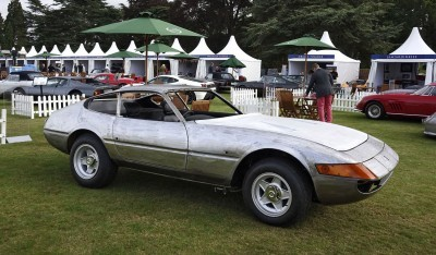 SALON PRIVE 2015 Mega Gallery - Part Two 24