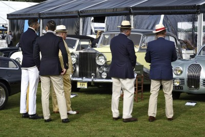SALON PRIVE 2015 Mega Gallery - Part Two 26