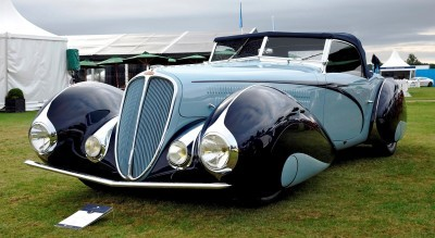 SALON PRIVE 2015 Mega Gallery - Part Two 3