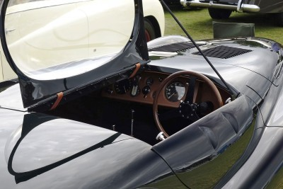 SALON PRIVE 2015 Mega Gallery - Part Two 34
