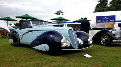 SALON PRIVE 2015 Mega Gallery - Part Two 4