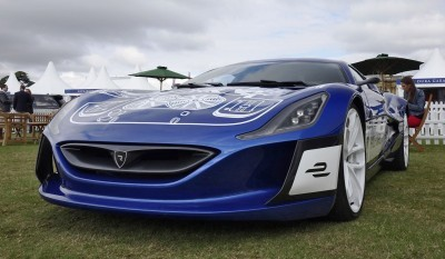 SALON PRIVE 2015 Mega Gallery - Part Two 42