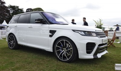 SALON PRIVE 2015 Mega Gallery - Part Two 53