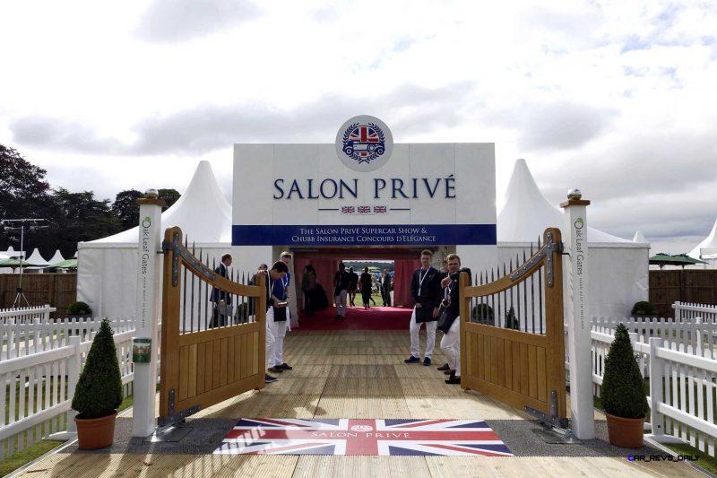 SALON PRIVE 2015 Mega Gallery - Part Two 58